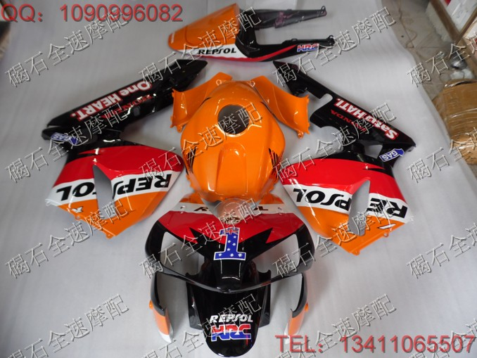 Запчасти для мотоциклов Honda  CBR600rr 2003-04 F5 Fairing мазда326 f 1996года выпуска на запчасти куплю гомель