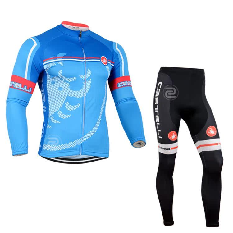 Одежда для велоспорта Team edition 5001 2014CASTELLI