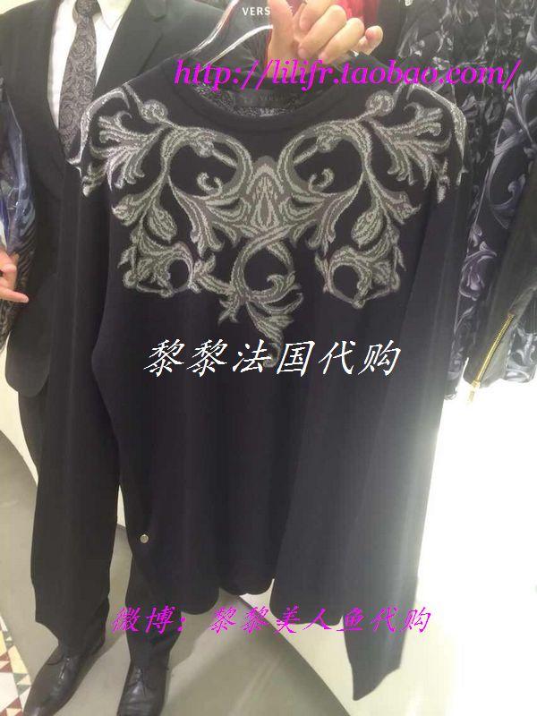 Свитер мужской Versace 14 versace свитер