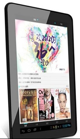 Электронная книга John wise  Kindle Fire Z75