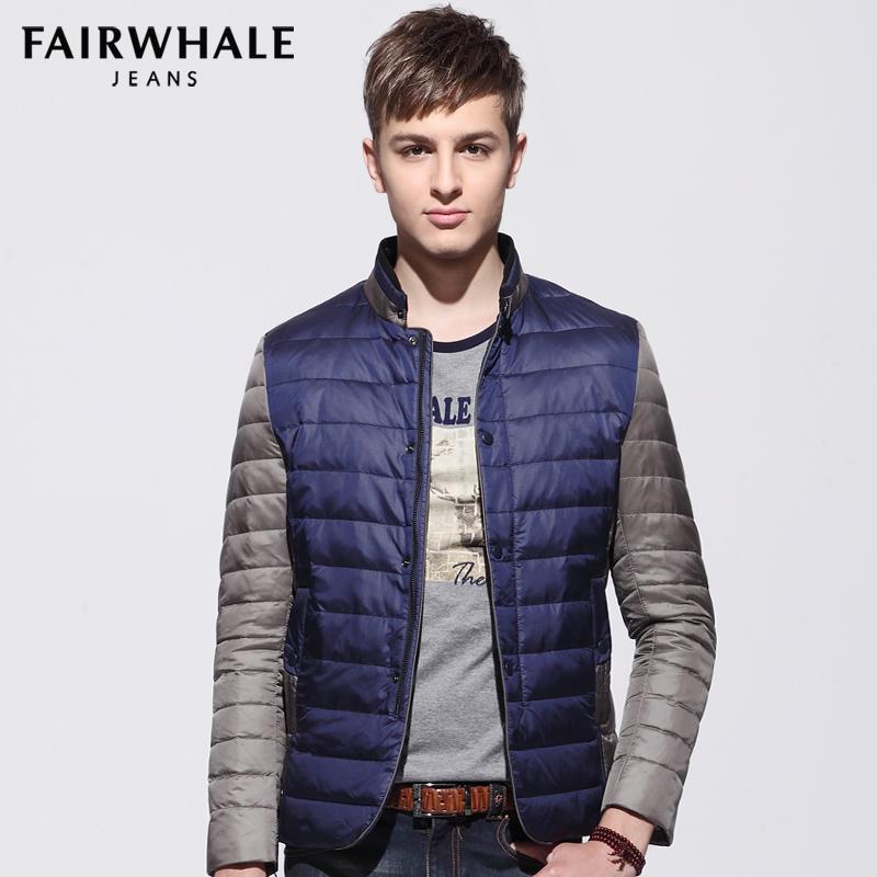 Пуховик мужской Mark fairwhale 7143157107047 2014 7107 свитер мужской mark 2015 7133402014