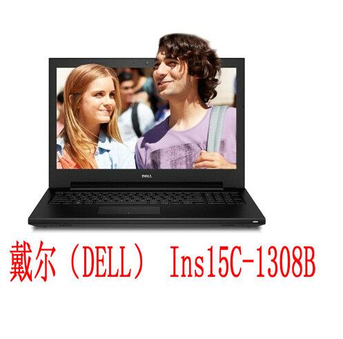 ноутбук Dell Ins15v-1308 I3-4005u 4G 500G Ins15C-1308B ноутбук dell 15 3542 ins15c 1108 15cr 1108 4g 500g
