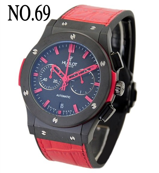 Часы OTHER HUBLOT NO.69 часы other hublot
