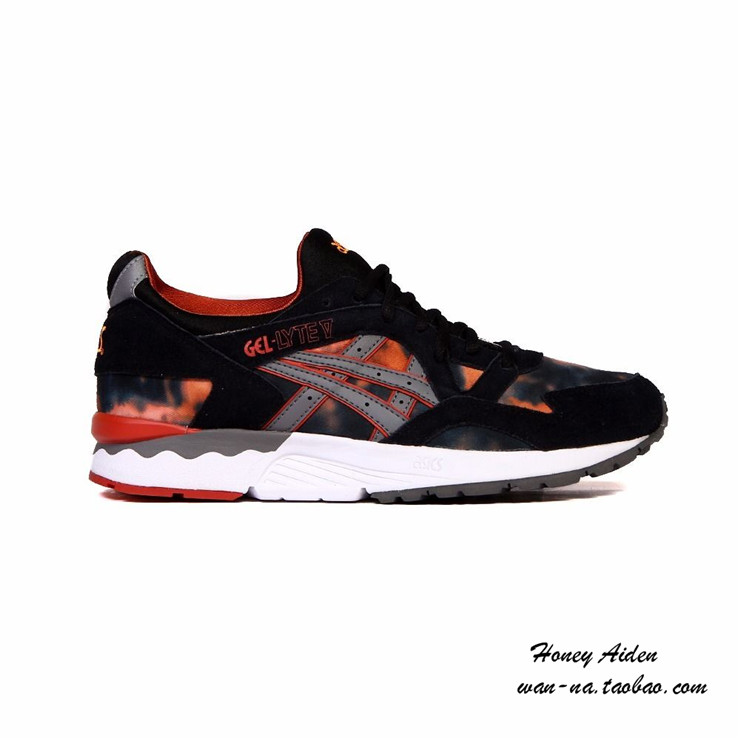 Кроссовки Asics Honey Aiden GEL LYTE H503N-9011 asics asics court shorts