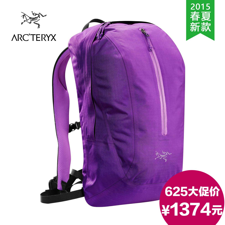 рюкзак ARCTERYX 1001414467 2015 ARCTERYX/Astri 19L 14467