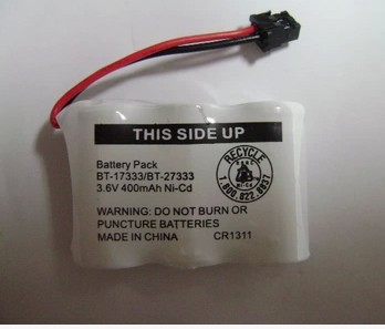 Аксессуары для телефона Uniden 465464 BT-185(3.6V400MAH) 15x phone battery for uniden bt 1016 bt 1021 bt 1025 bt 1008 with43 269 wx12077