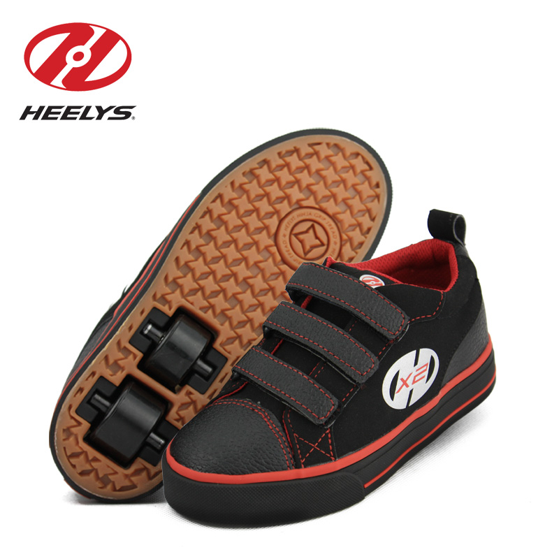 Кроссовки Heelys HEELYS 7738