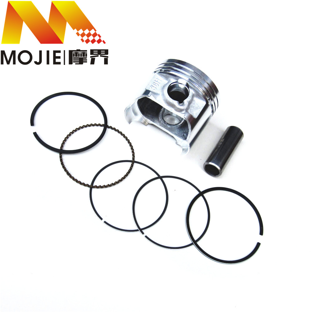 GY6 gy6 125 200 58 5 61mm