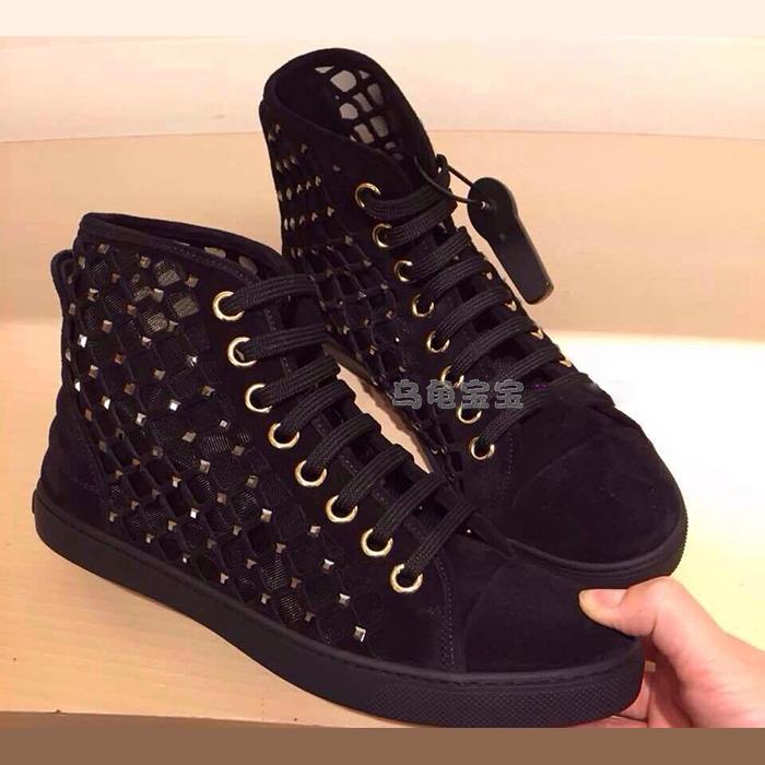 Обувь на высокой платформе Louis Vuitton 456087 LV 2015 Punchy louis gerardier le bottier обувь на шнурках