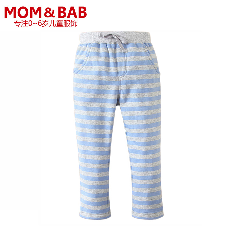 детские штаны Mom and bab 8013063/1 Momandbab Mom and bab