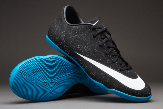 бутсы Nike Mercurial Victory CR7 Indoor