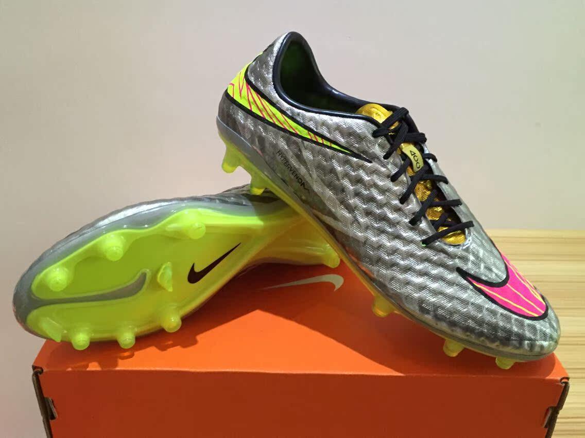 бутсы Nike Hypervenom Phantom FG 677453