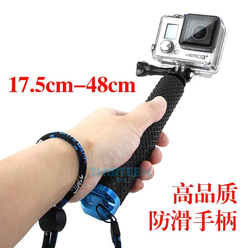 Аксессуары для видеокамеры   GoProhero3+ Gopro3 Hero4 19 48cm аксессуары для видеокамеры gopro hero 4 3 3 2 1 3m