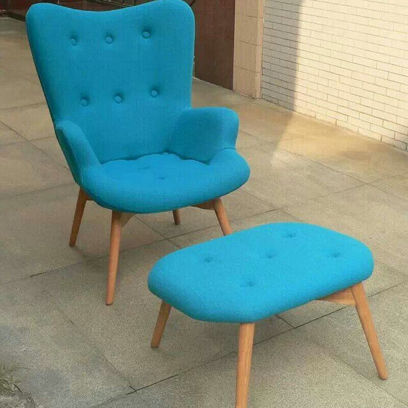 Стул Designer furniture Bear Chair blue bar chairs furniture shop ktv music art museum teaching stools free shipping furniture retail wholesale household chair