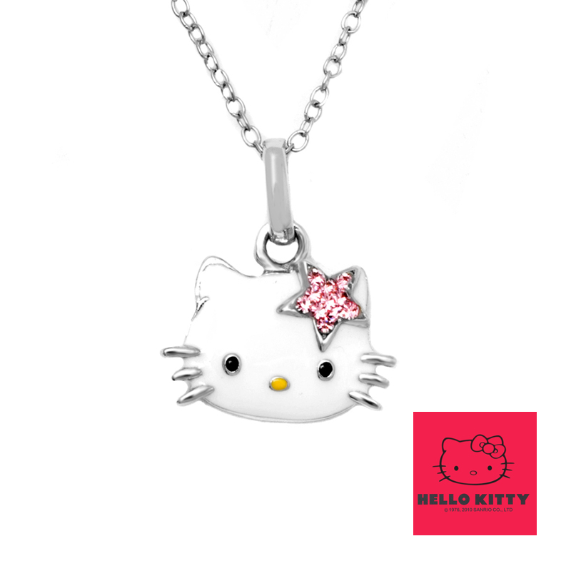 Подвеска Hello kitty hpl1714chc Hellokitty playlab charmmy kitty hello kitty