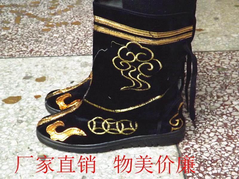 Обувь для янгэ Lei Jin boutique