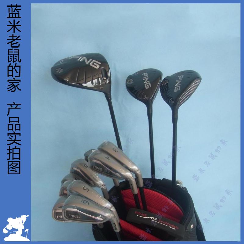 клюшка для гольфа Ping G25 клюшка для гольфа nike vapor pro 2015