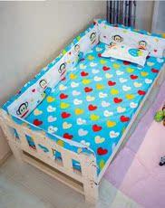 Борта для детской кровати Ever/changing fashion