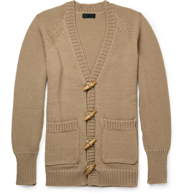 Свитер мужской Burberry  2015 PRORSUM CARDIGAN burberry туалетная вода burberry sport 15 ml