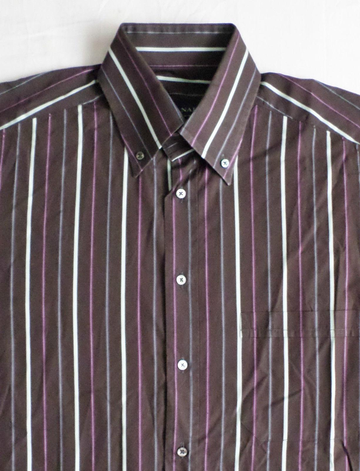 Рубашка мужская Canali