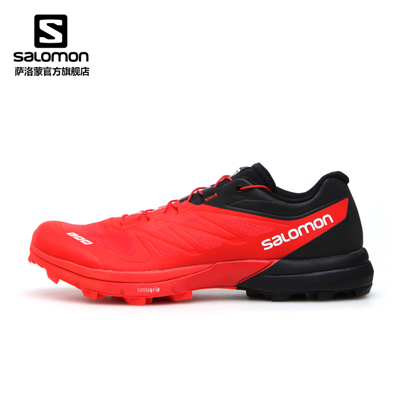 Salomon 373244 S-LAB SENSE ULTRA SG salomon salomon sa007ewdso11