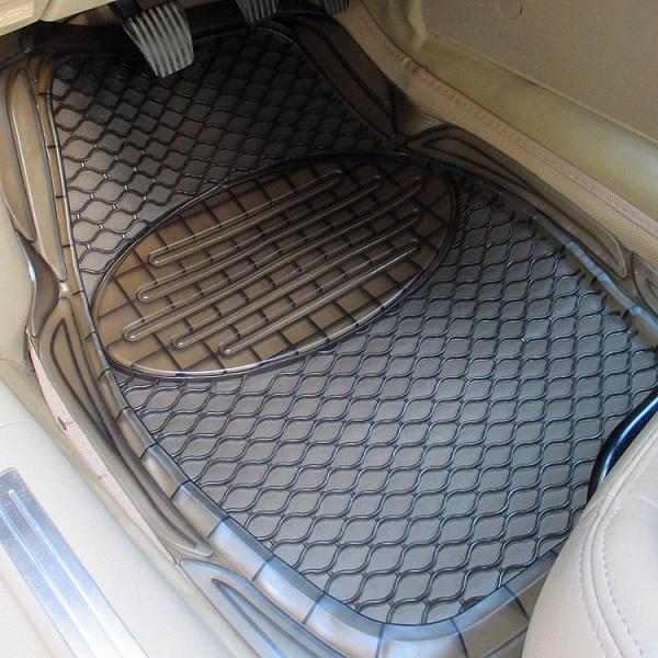 Автомобильные коврики   Pvc автомобильные коврики 3v3 xt m3kt pvc