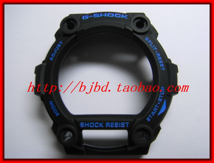 Часы CASIO G-7900MS G-SHOCK