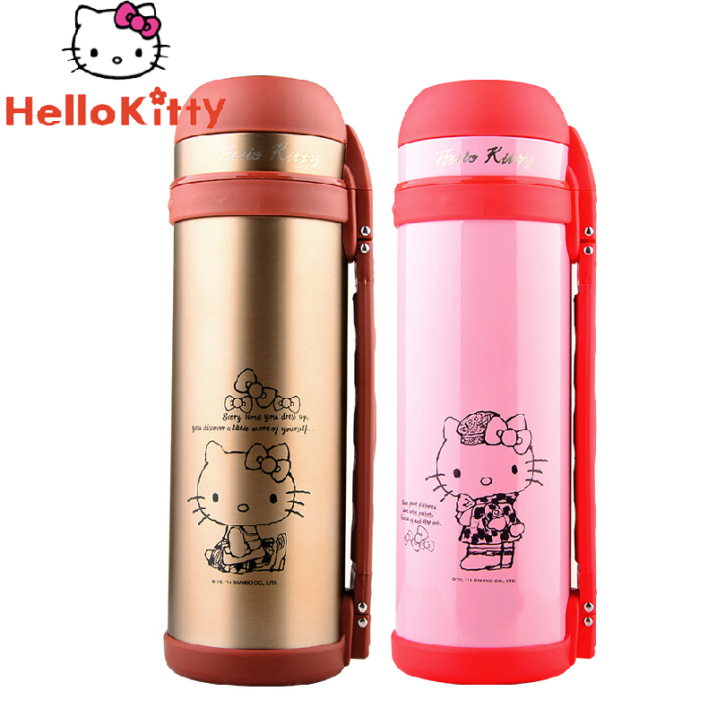 Термос HELLO KITTY  Ello Kitty/KT-03625
