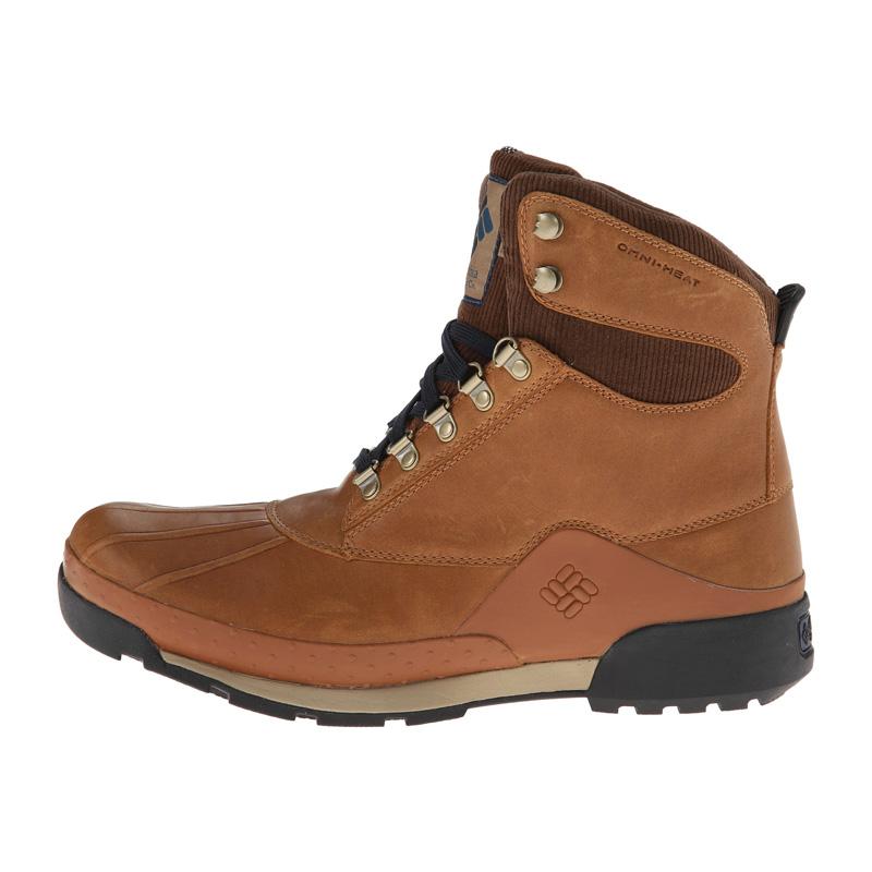 трекинговые кроссовки Columbia bm3871
