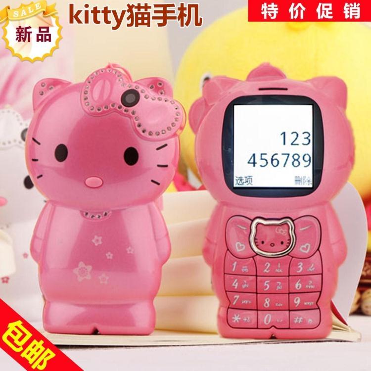 Китайский бутик телефонов COOL 2015 Kitty