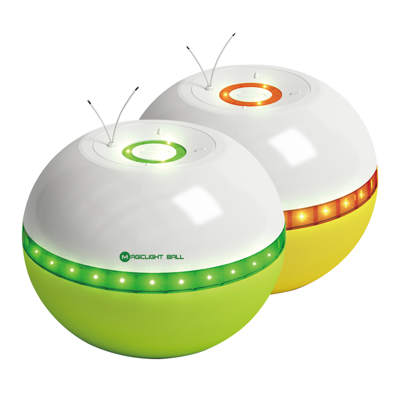 Очиститель воздуха Magic light ball M1 Pm2.5 magic warming