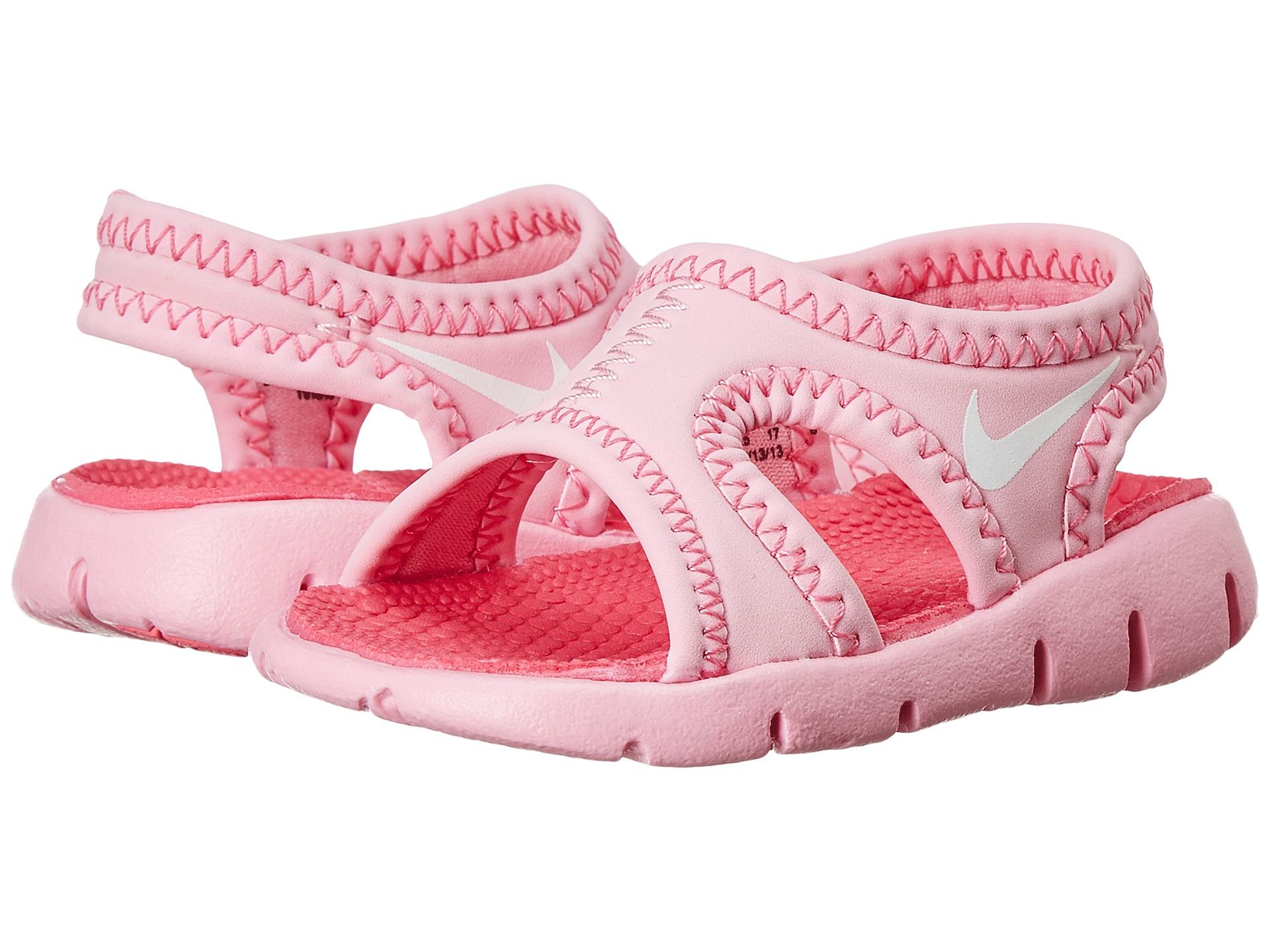 Босоножки детские Nike 7490128