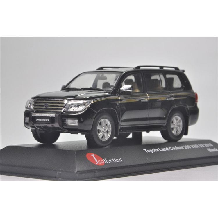 Модель машины OTHER 1:43 Jcollection Toyota LAND CRUISER LC200 2010 модель машины other 1 43 ixo mclaren f1 gtr 2002