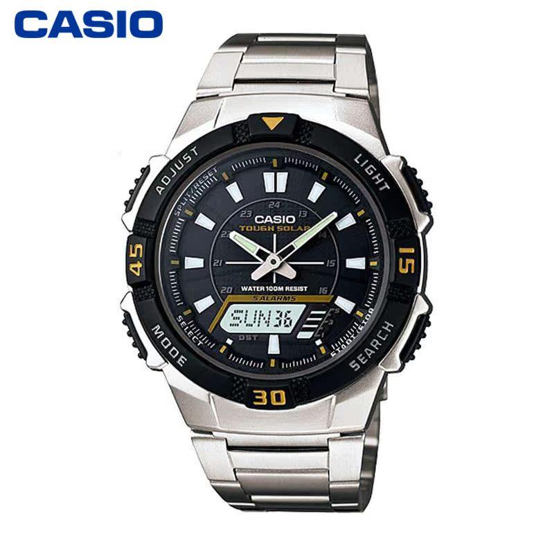 Часы CASIO  AQ-S800WD-1E casio aq 180wb 5b