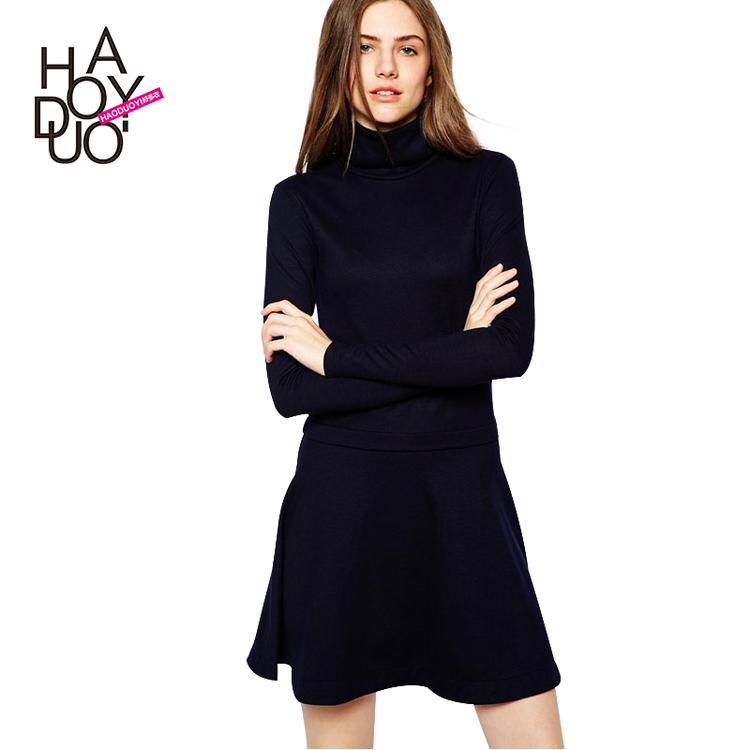 Женское платье Haoduoyi 142518078 2015 женское платье haoduoyi 141516428