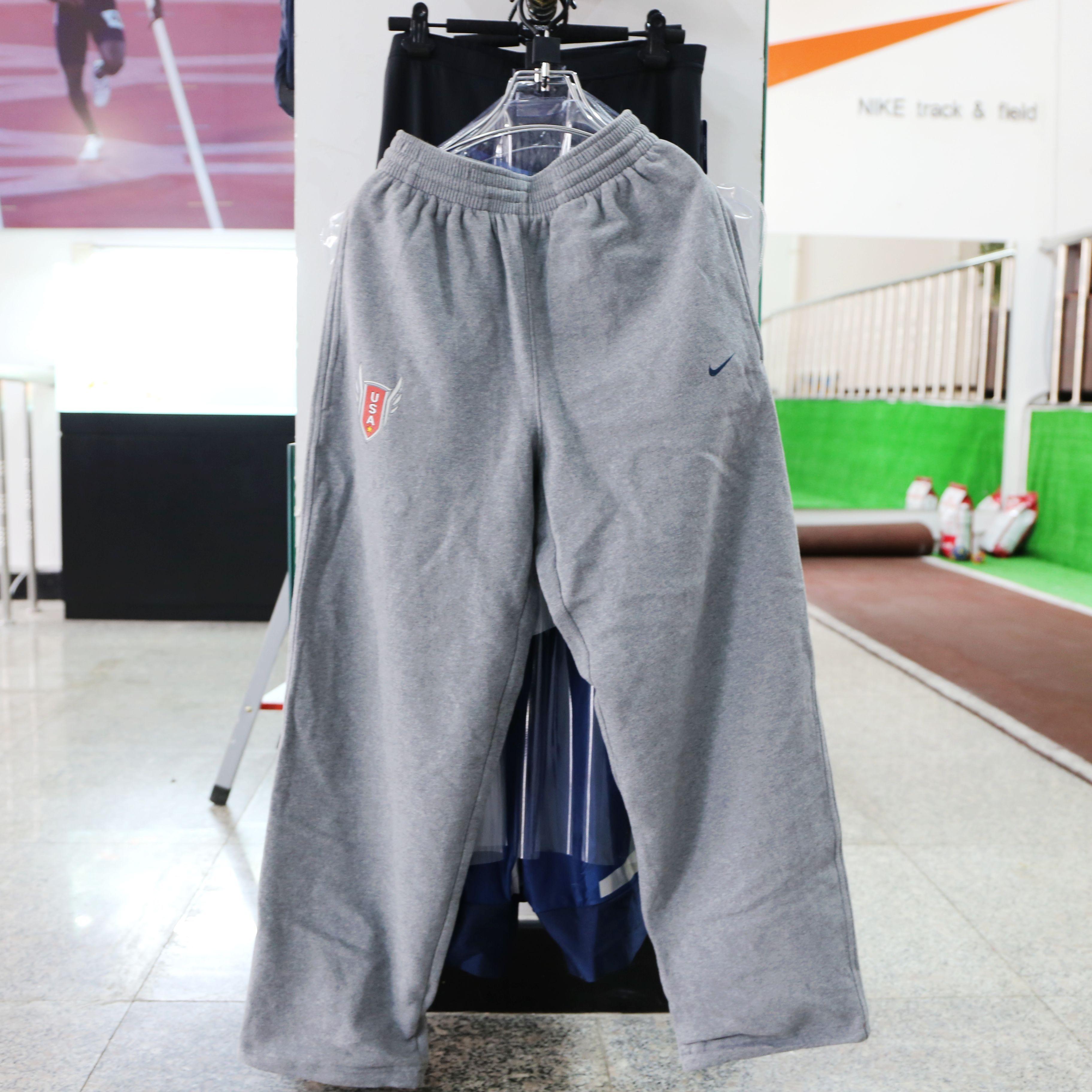 Брюки спортивные Nike USATF Premier брюки спортивные nike nike ni464emjfv45