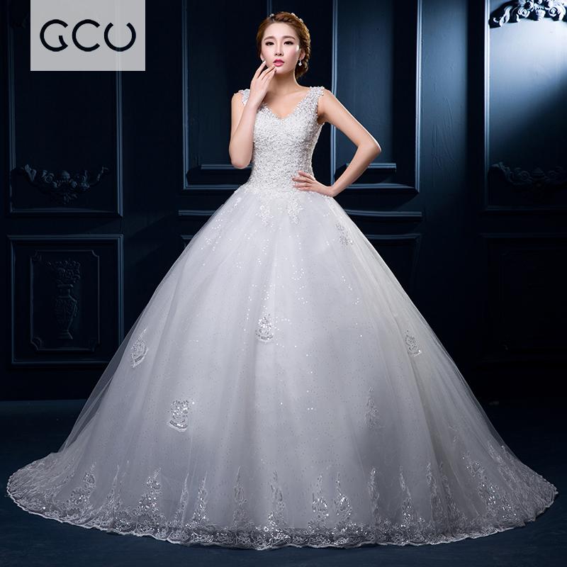 Свадебное платье Gcu v0042 2015 анализатор крови easytouch gcu