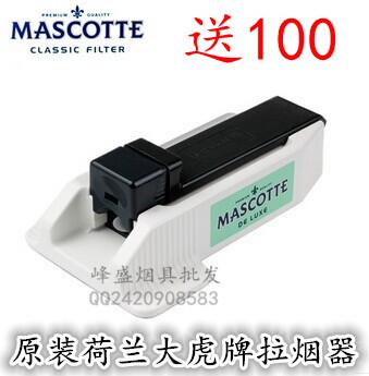 Машинка для скручивания сигарет MASCOTTE сумка mascotte mascotte ma702bwzsy36