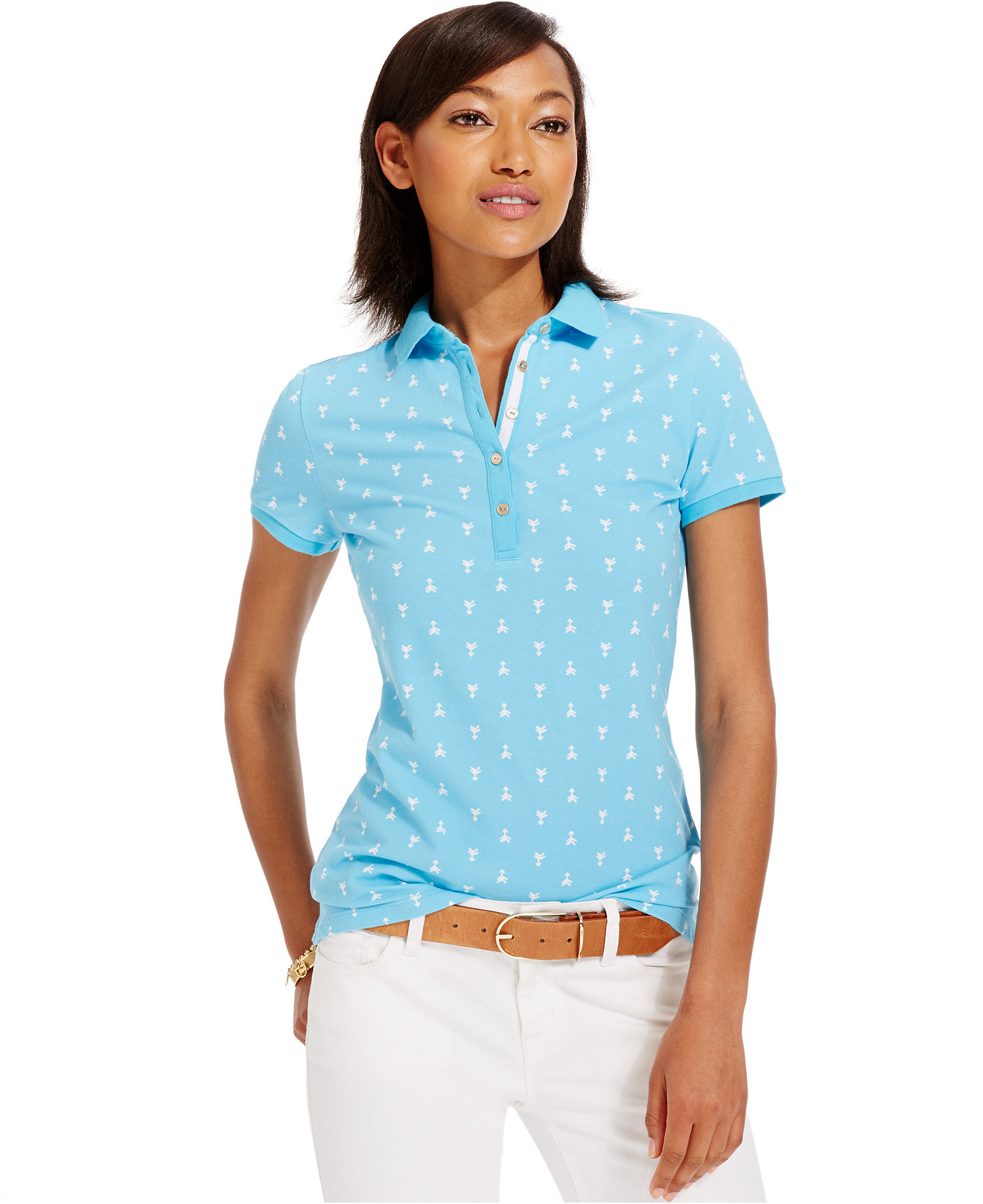 Рубашка поло Tommy hilfiger  2015 POLO футболка детская tommy hilfiger polo polo