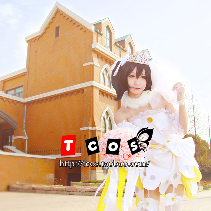 Женский костюм для косплея   KH39 Love Live LoveLive Cos