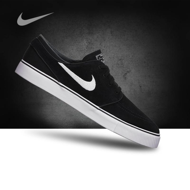 кроссовки Nike ZOOM STEFAN JANOSKI 333824 кеды кроссовки низкие nike zoom stefan janoski prem txt black white green glow