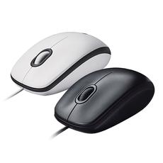 Проводная мышь Logitech M100R M100