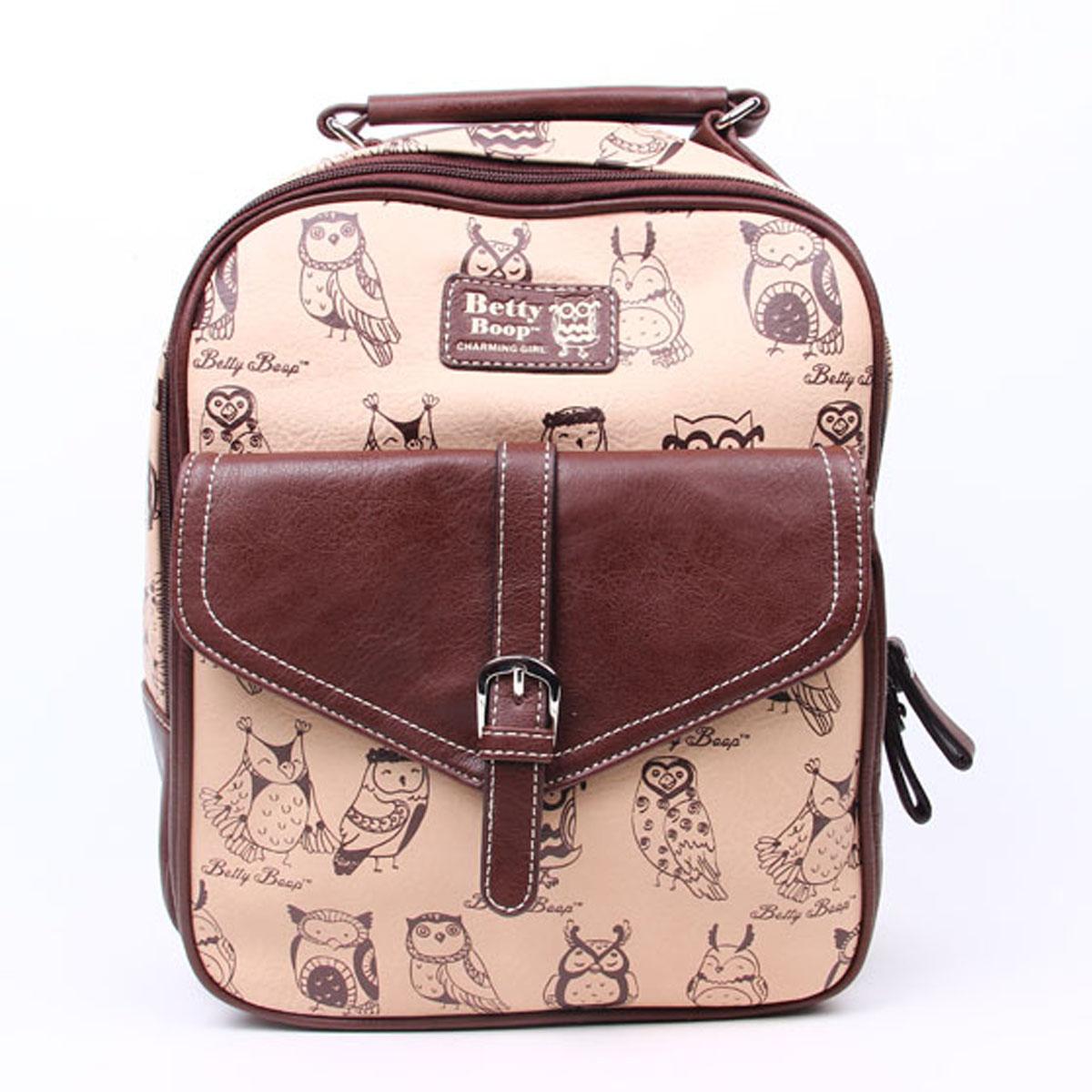 рюкзак Betty Boop a100225/51 A100225-51 通往诺贝尔奖之路