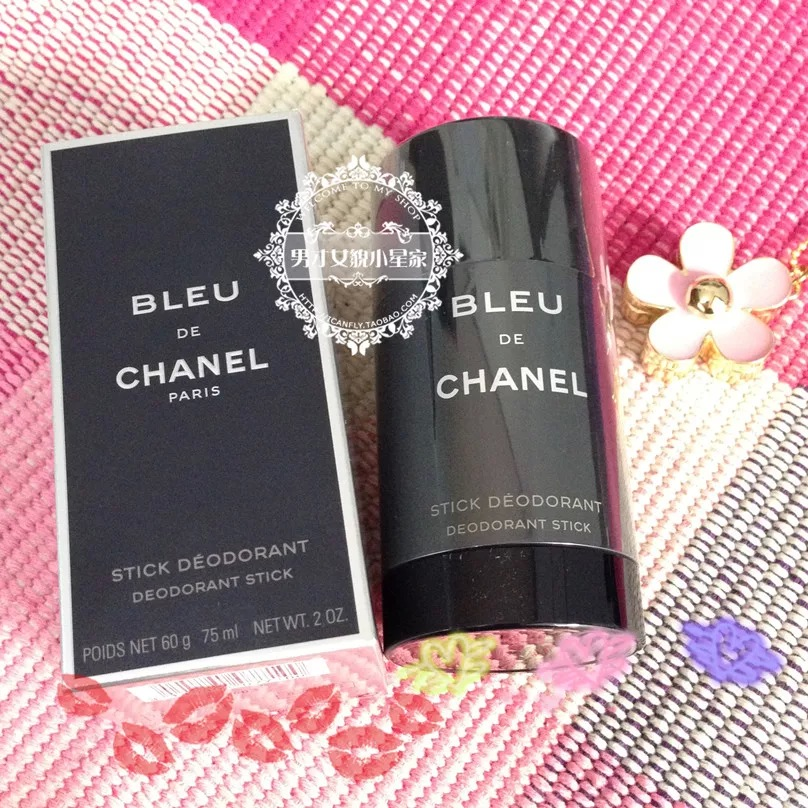 Духи Chanel  BLEU 75ml