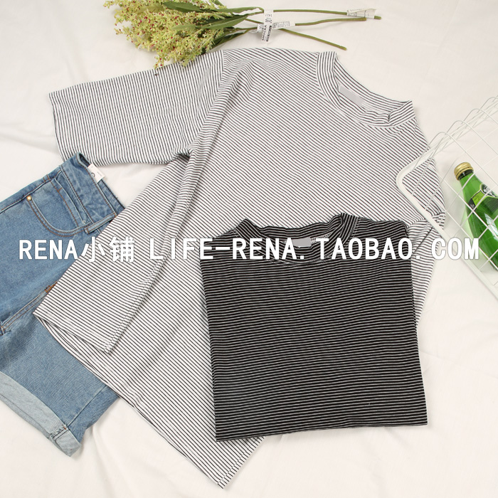 Футболка No  RENA2015 Ulzzang BF TEE футболка ftx 2183 ulzzang