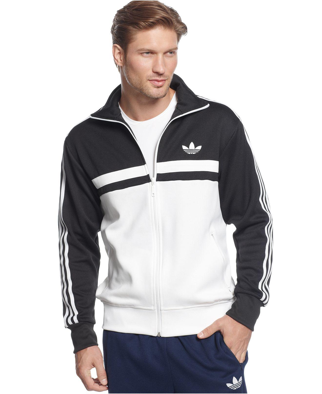 Спортивная куртка Adidas  2014 Originals сумка спортивная adidas performance adidas performance ad094dulwp12