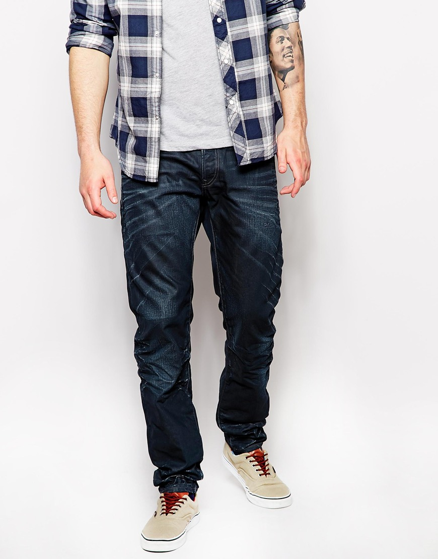 Джинсы мужские G/star raw 470068 GS/G Star 3301 рубашка мужская g star raw 574590 gs g star