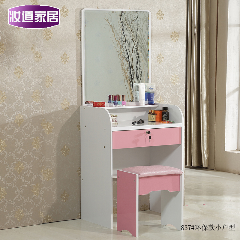 Туалетный столик Makeup road furniture american furniture bedroom dresser vanity makeup mirror combination dressing table