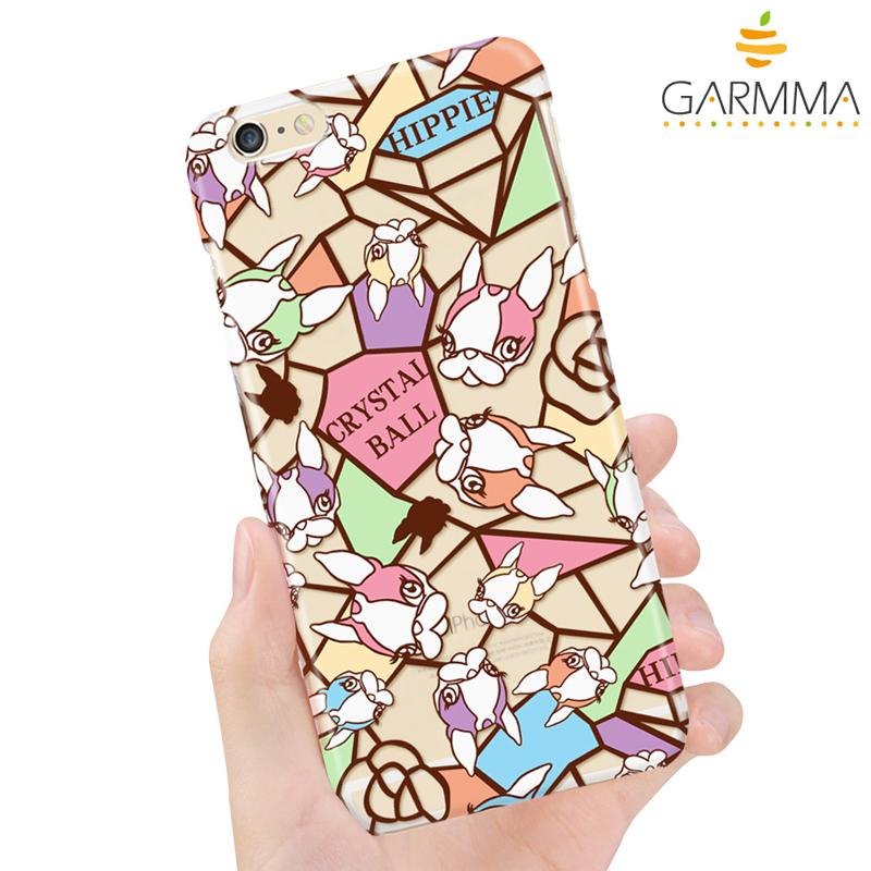 Чехлы, Накладки для телефонов, КПК Crystal ball GARMMA Iphone6 Plus6+ 4.7 чехлы накладки для телефонов кпк phone shell iphone6 iphone5s 6plus 4s