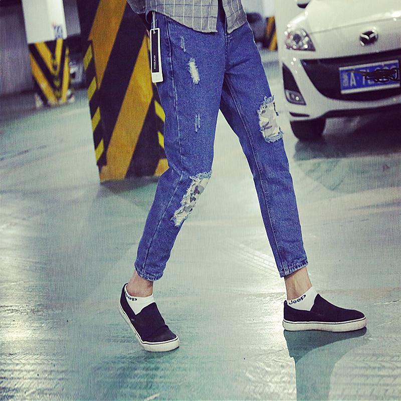 Джинсы мужские Other джинсы мужские other 8035